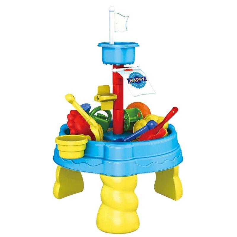【SAND】海邊玩沙戲水工具桌組