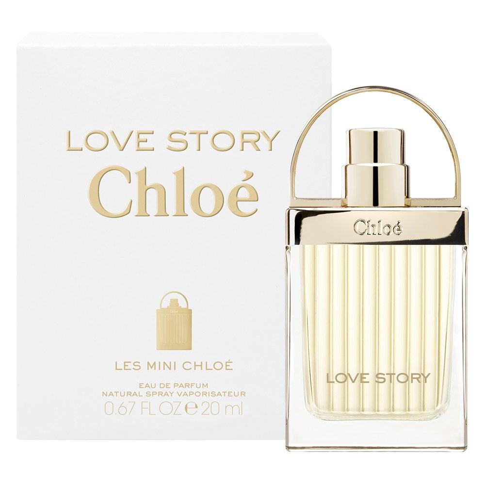 Chloe Les Mini 小小 愛情故事 女性淡香精 20ml