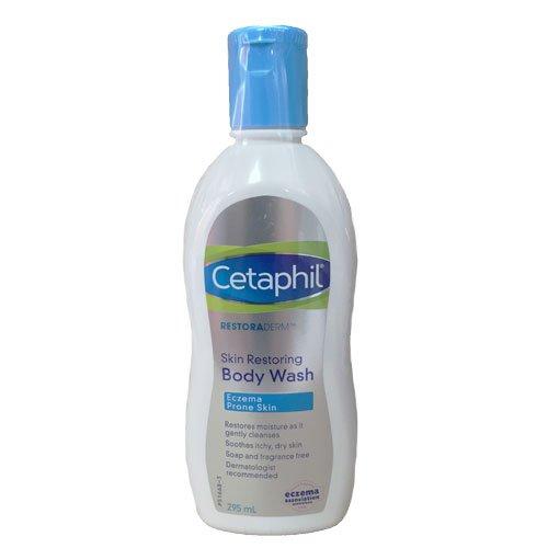 Cetaphil 舒特膚 AD益膚康修護潔膚乳 295ml
