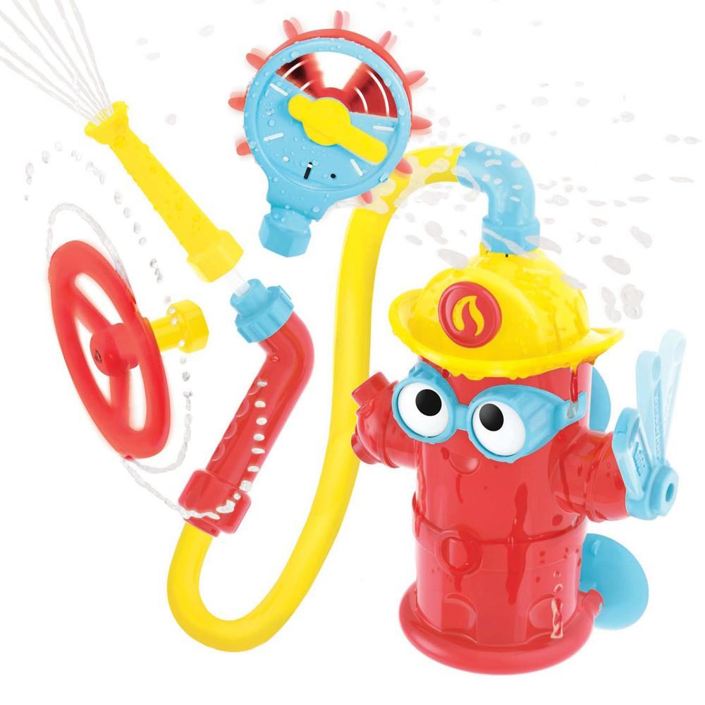 以色列 Yookidoo 百變消防小英雄