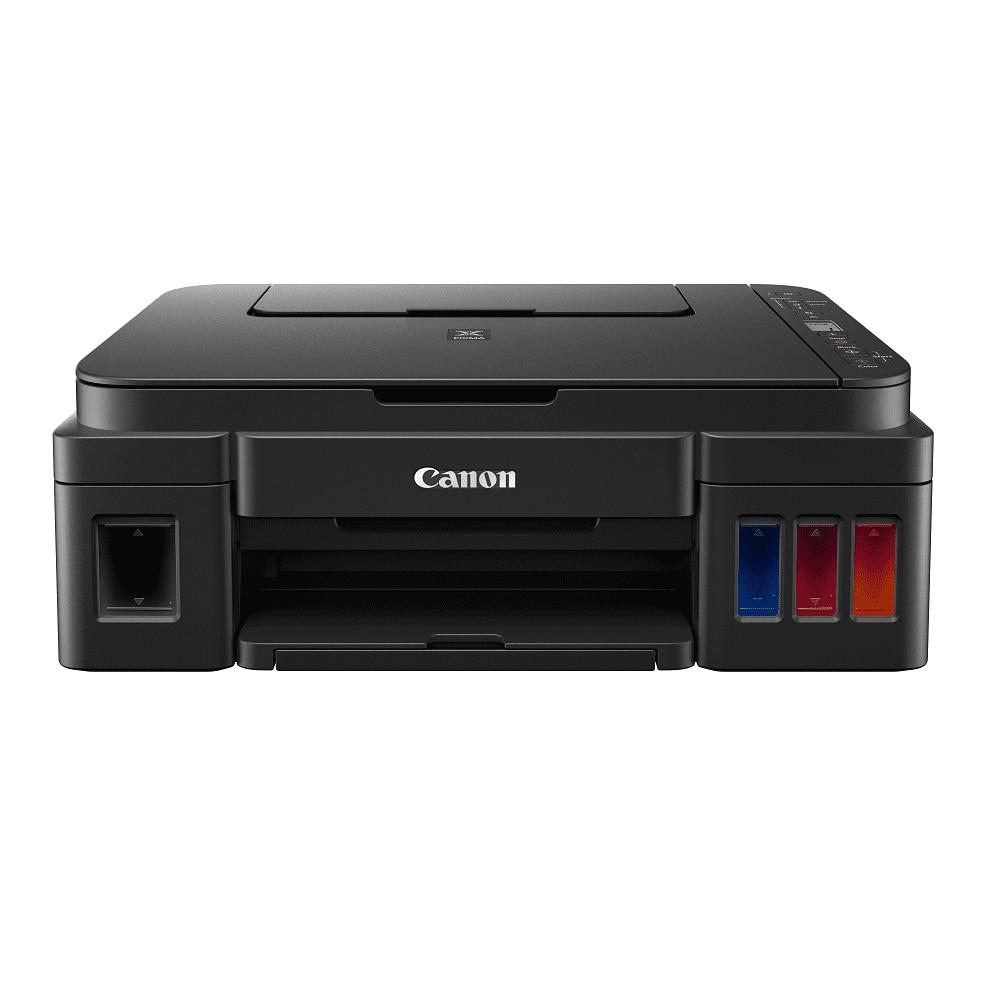 Lenovo CANON PIXMA G3010 原廠大供墨印表機