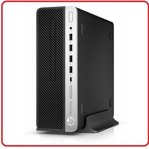 HP ProDesk 600 G5 SFF 8JP13PA 商用混碟桌機 600G5 SFF/i5-9500/8GB*1/256G+1TBDVDRW/W10P/180W/333