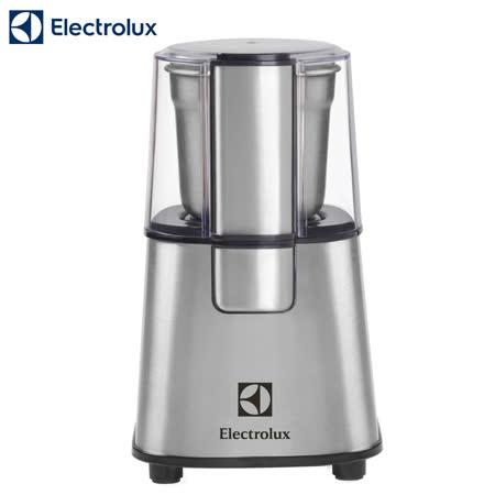 伊萊克斯 不鏽鋼咖啡磨豆機ECG3003S
