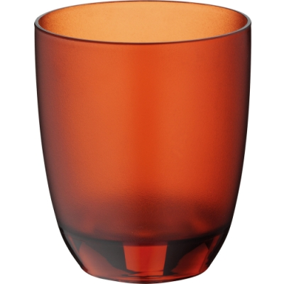 《KELA》Samira漱口杯(磚紅300ml)