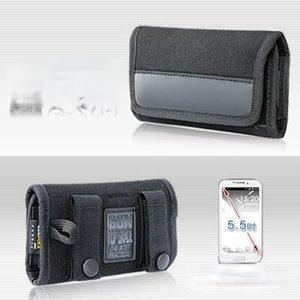 GUN #G-265 智慧手機套(橫式),約4.3~5.5吋螢幕手機用【不含外加保護套(殼)】