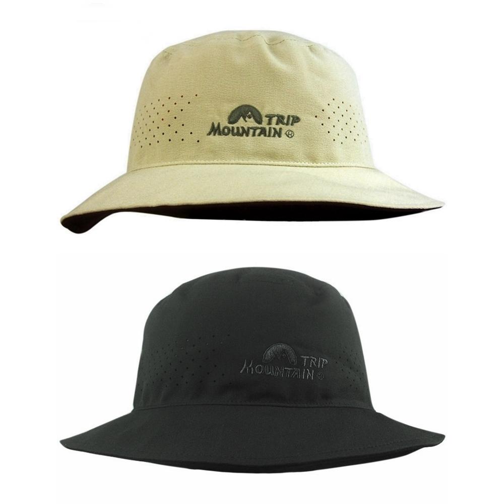 MOUNTAIN TRIP山行微反光漁夫帽MC-241魚夫帽帽登山帽釣魚帽遮陽帽登山帽休閒帽打鳥帽