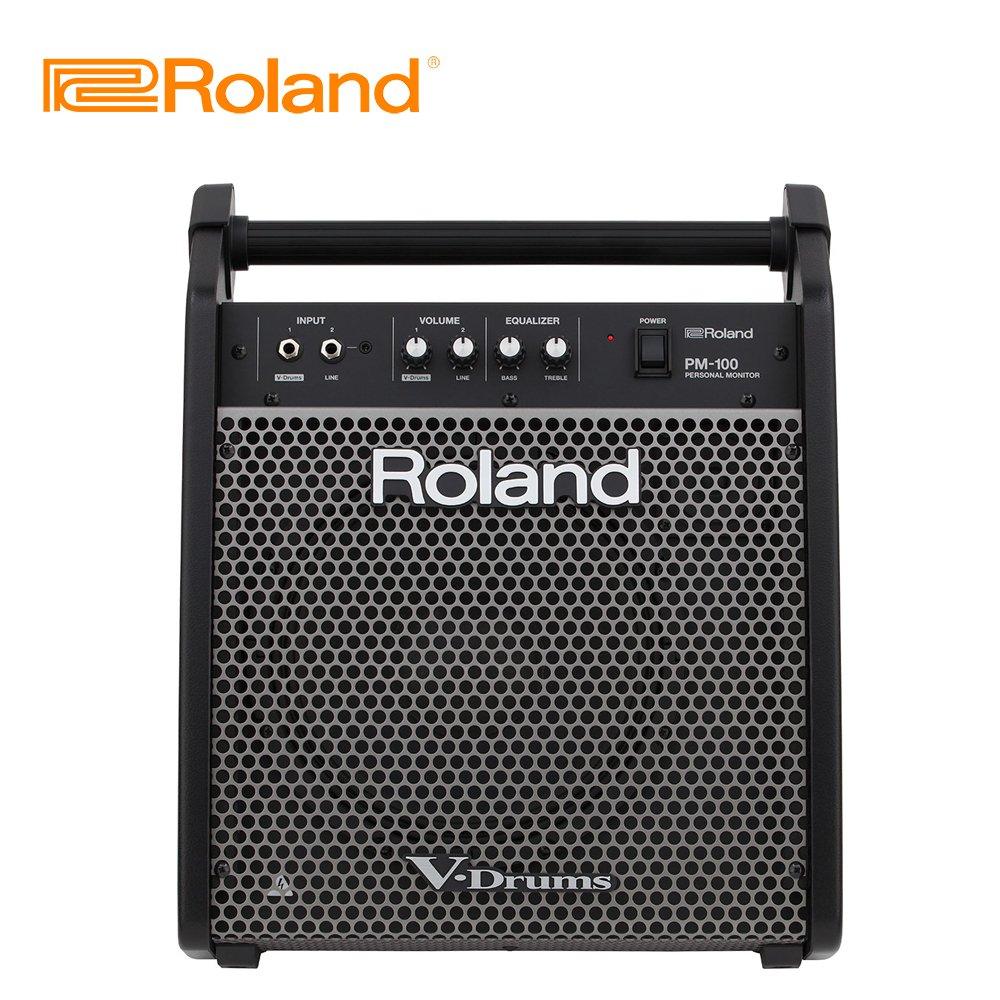 ROLAND PM100 電子鼓專用音箱 (原廠公司貨 商品保固有保障)