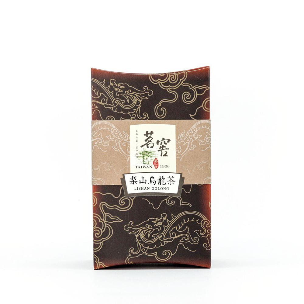 『茗窖茶莊』梨山烏龍茶 (100g/盒)