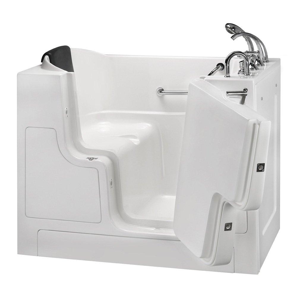【樂吾老】【湯泉之間】開門式浴缸 (年長、輪椅族適用)