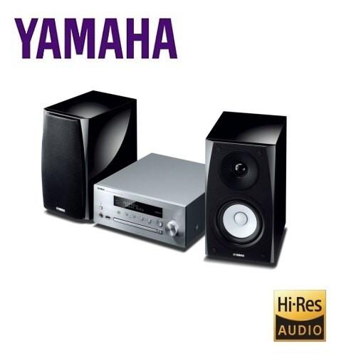 YAMAHA 床頭型組合式音響 MCR-N570 N570 台灣山葉公司貨【私訊再折】