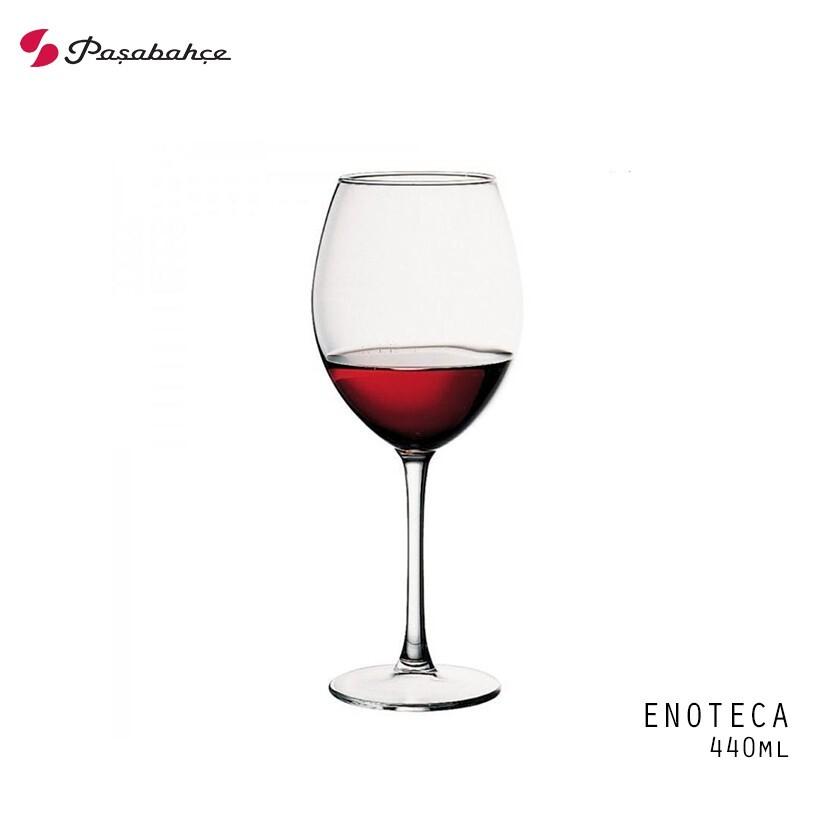 pasabahce enoteca紅酒杯 440cc 高腳杯 酒杯