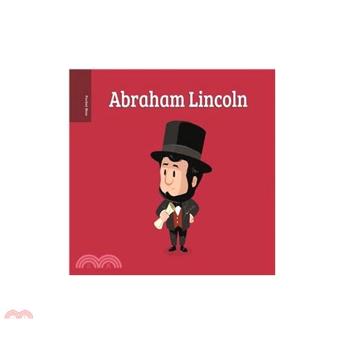 Abraham Lincoln【三民網路書店】(精裝)[79折]