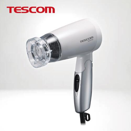 tescom 雙電壓負離子吹風機bid40tw國際電壓