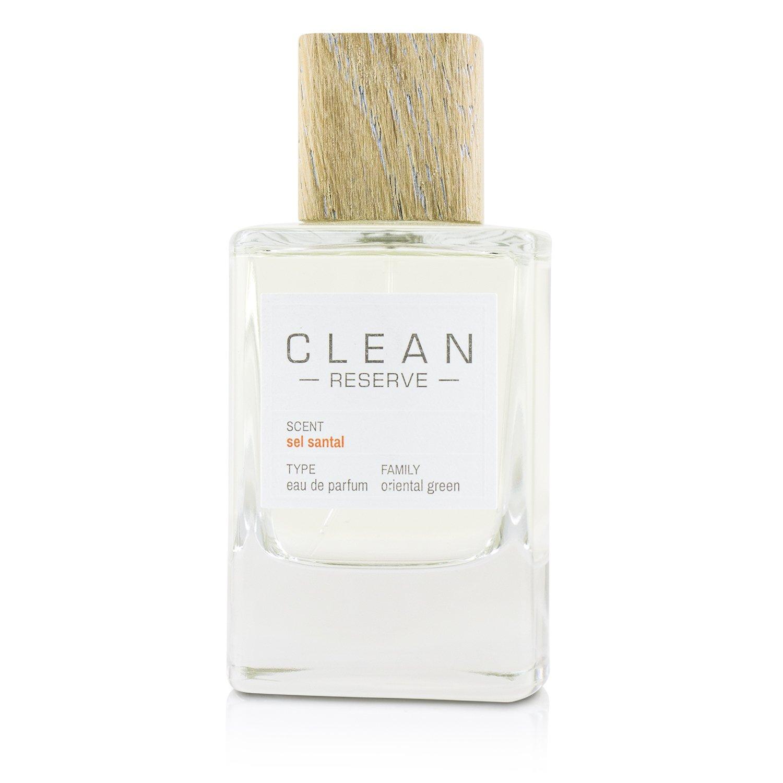 Clean - Clean Reserve Sel Santal 檀香女性淡香精
