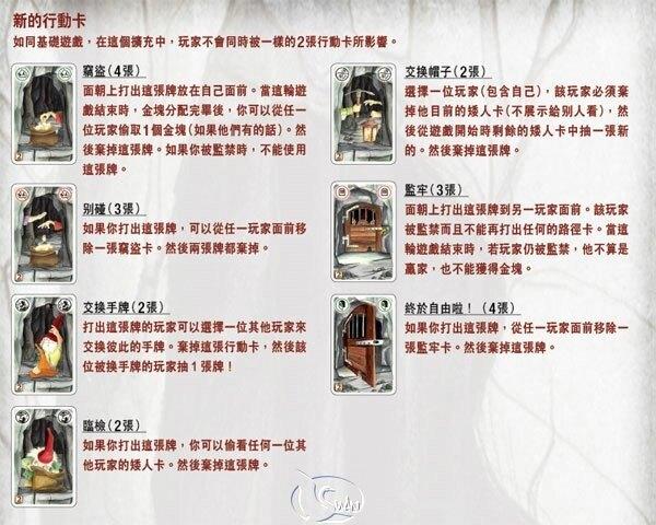 現貨【滿千免運含發票】 矮人礦坑 2(擴充版)【123玩遊戲】
