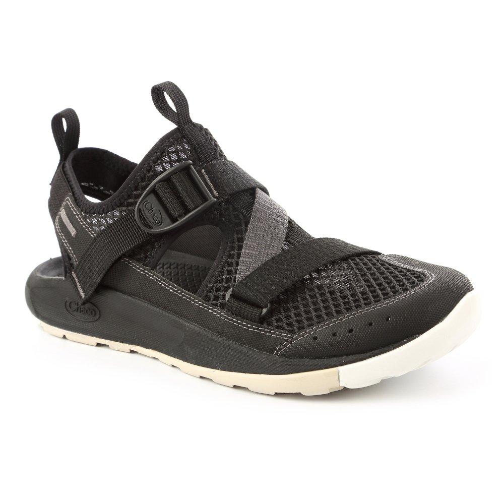 美國Chaco。女 ODYSSEY越野水陸鞋CH-ODW01H405 (黑)