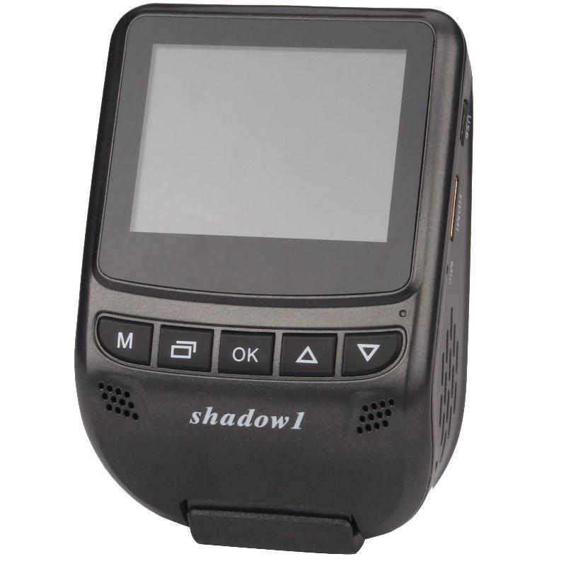 安霸超級軍規夜視行車紀錄器+16g記憶卡