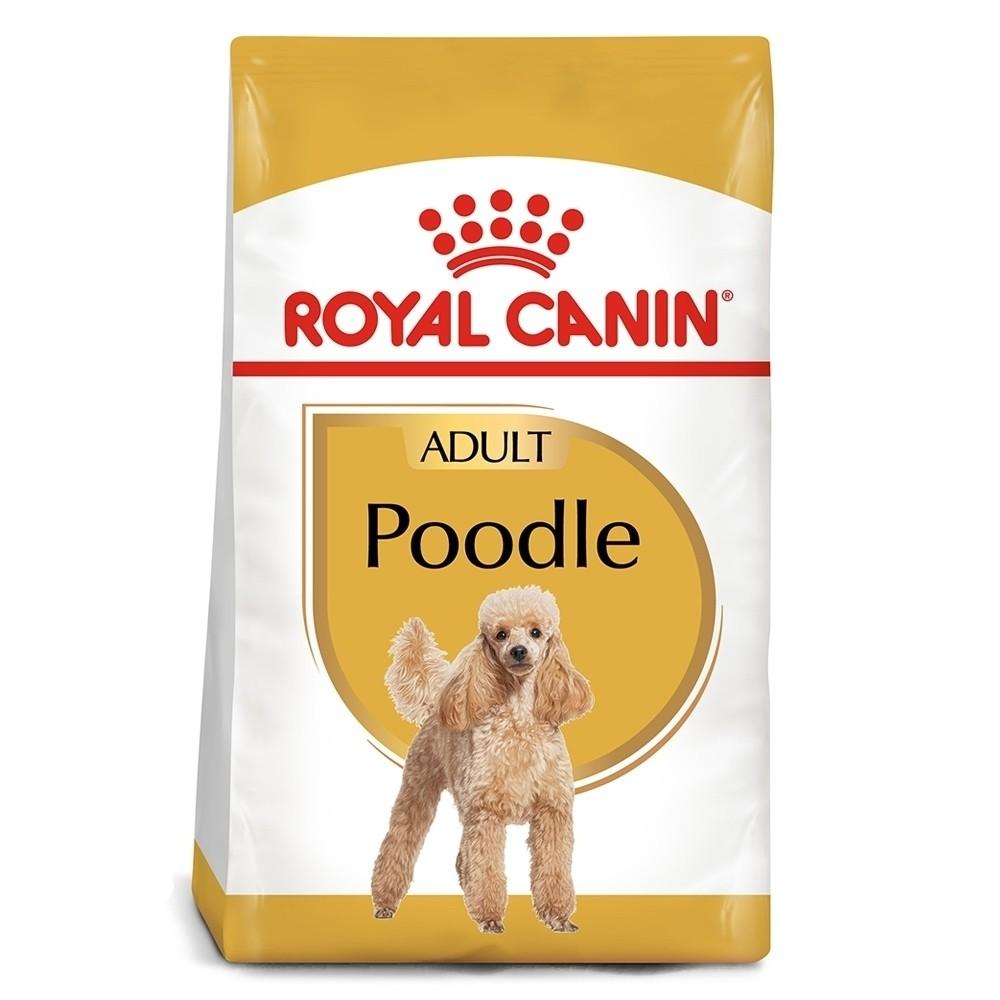 法國皇家-貴賓成犬pda 3kg(10530104