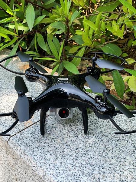 無人機 高清航拍無人機迷你四軸飛行器小學生小型玩具男孩長續航遙控飛機 宜品