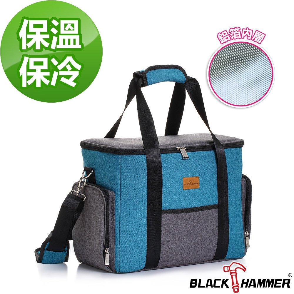 BLACK HAMMER 旅行保溫袋 - 戶外野餐款