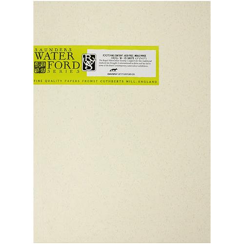 英國山度士水彩紙本 CP(冷壓中目) 8K- 190g (膠裝本)2本入