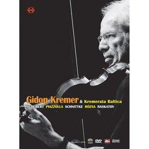 【麗音影音】基頓克萊曼-薩爾茲堡音樂會 DVD
