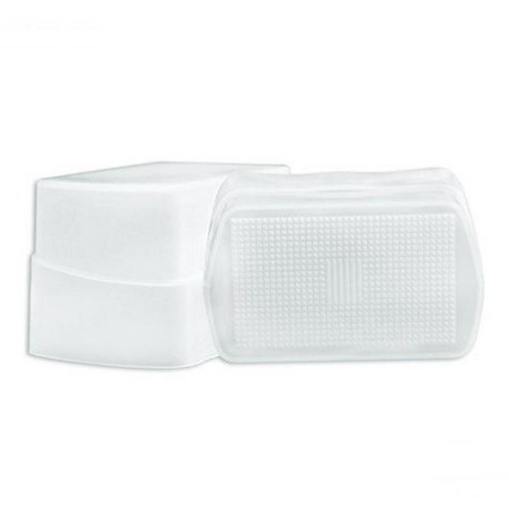 品色Pixel佳能副廠Canon肥皂盒430EX II肥皂盒430EX柔光盒soft box(有diffuser設計,讓光線更柔和)