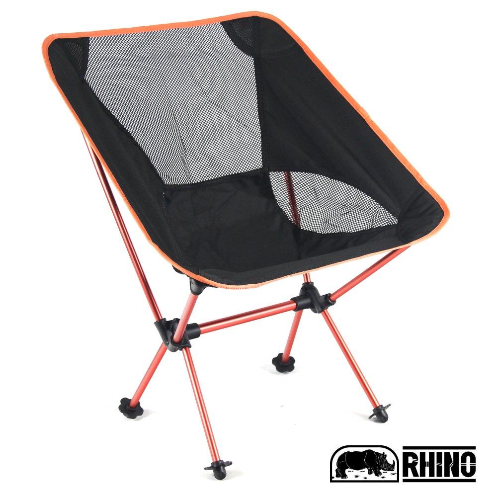 犀牛RHINO 極輕量露營椅