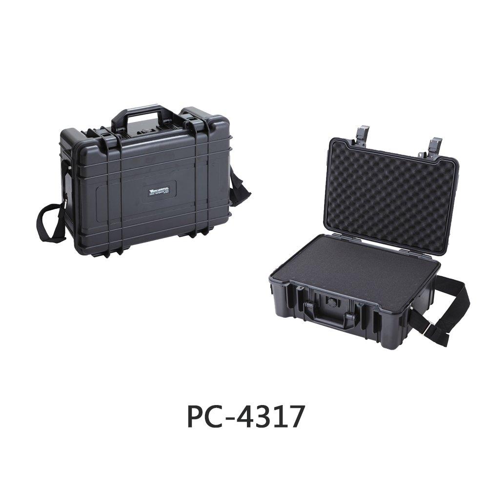 WONDERFUL  萬得福   PC-4317  氣密箱
