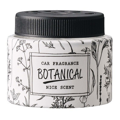 carmate botanical芳香劑 (3種香味)