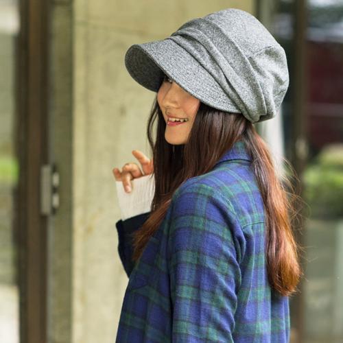 日本 QUEENHEAD 360度美抗寒保暖抗UV防曬小臉帥氣帽082灰色
