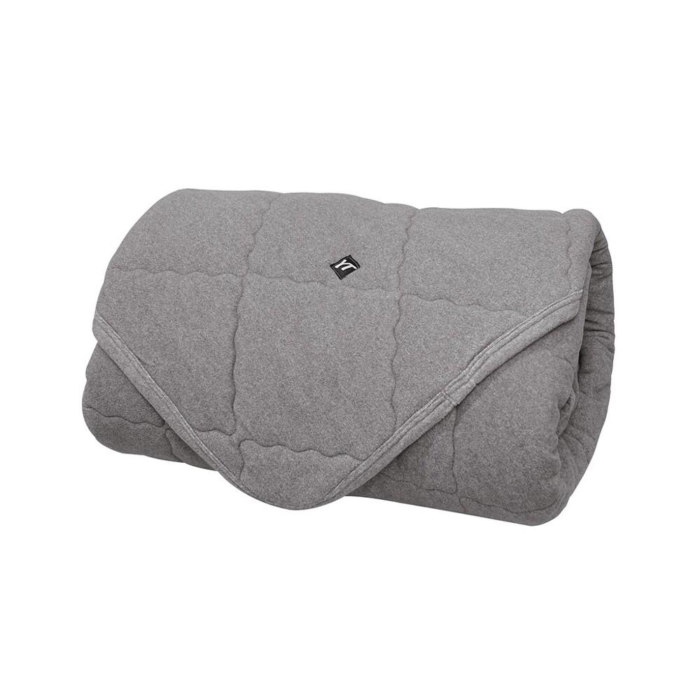 皇家竹炭超細纖維 - 魔力刷毛毯5x6尺 竹炭刷毛/竹炭棉心/即刻蓄溫/可鋪可蓋