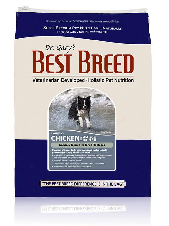 貝斯比全齡犬雞+蔬+香草1.8kg(80180500