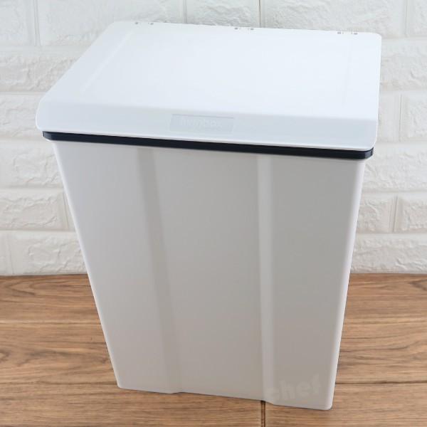 樹德大嘴鳥收納筒28l回收分類垃圾桶rb-28l-大廚師百貨