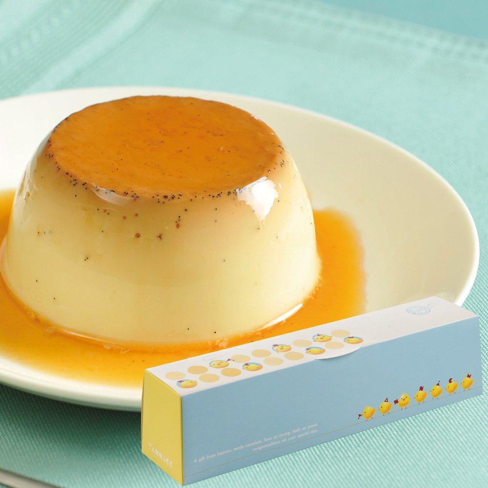 【亞尼克】生乳蒸布丁(5入/盒)