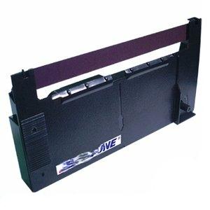 RED STONE for EPSON ERC18收銀機色帶組(1組6入)紫色