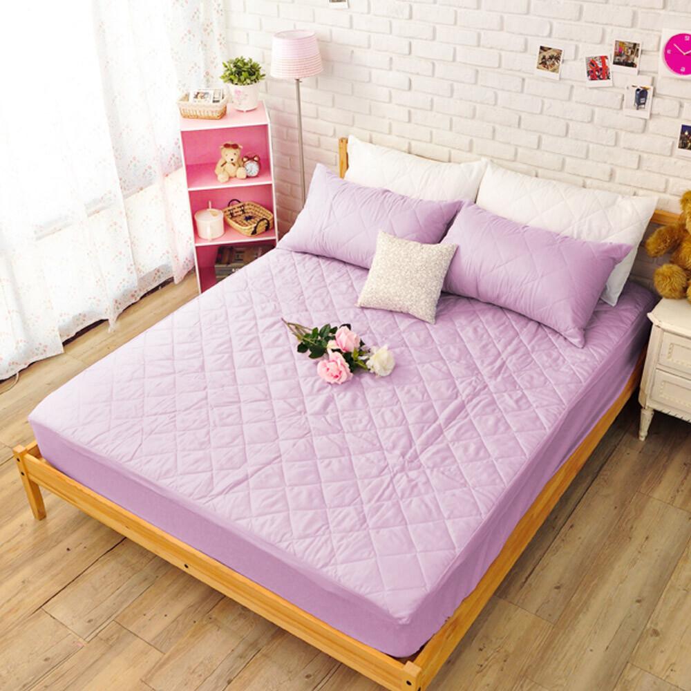 防水床包式保潔墊 (加大6尺)