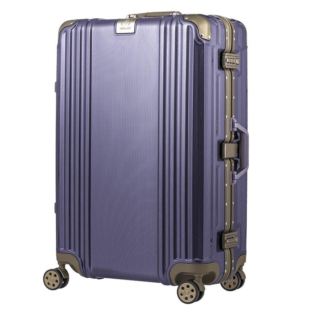 日本LEGEND WALKER 5509-70-29吋 行李箱 鳶尾紫