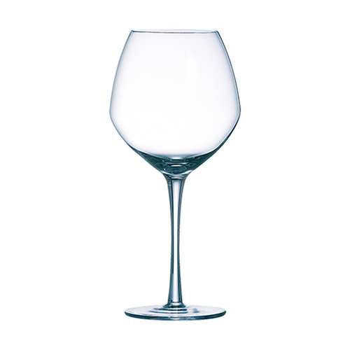Chef & Sommelier / CABERNET系列 / VINS JEUNES 葡萄酒杯350ml(6入)