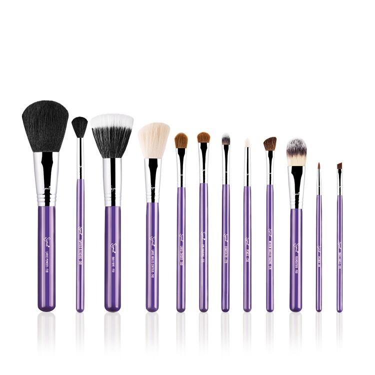 sigma essential kit - make me 愛來客美國官方授權經銷商 12件化妝