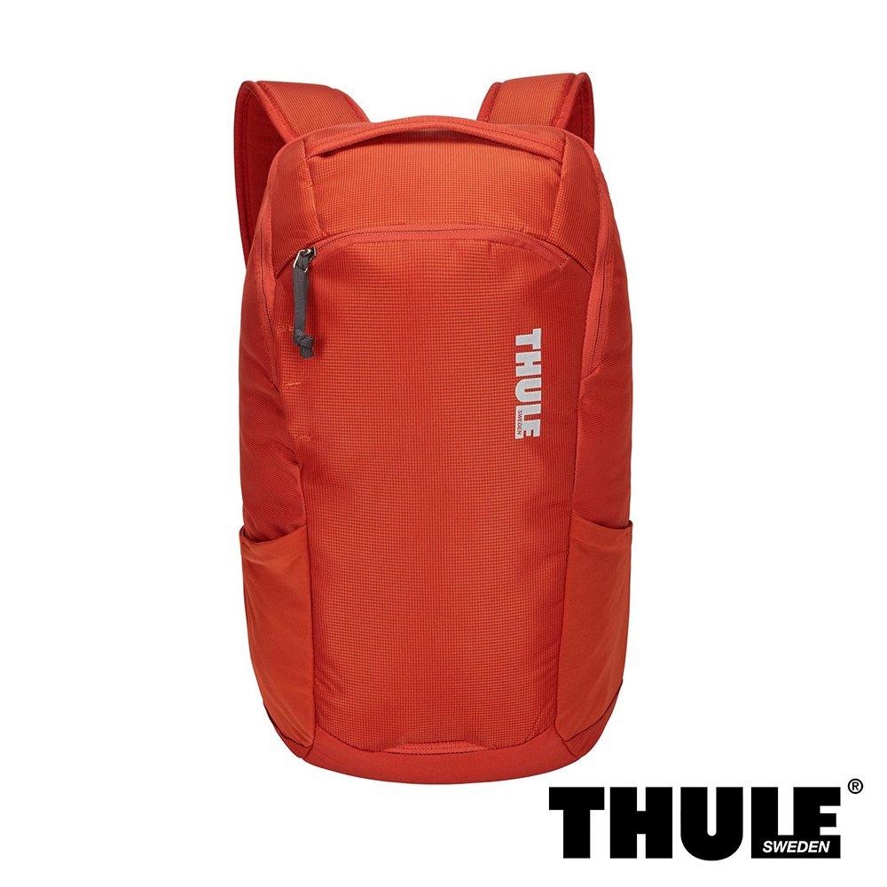 Thule EnRoute 14L 電腦後背包 (橘紅)