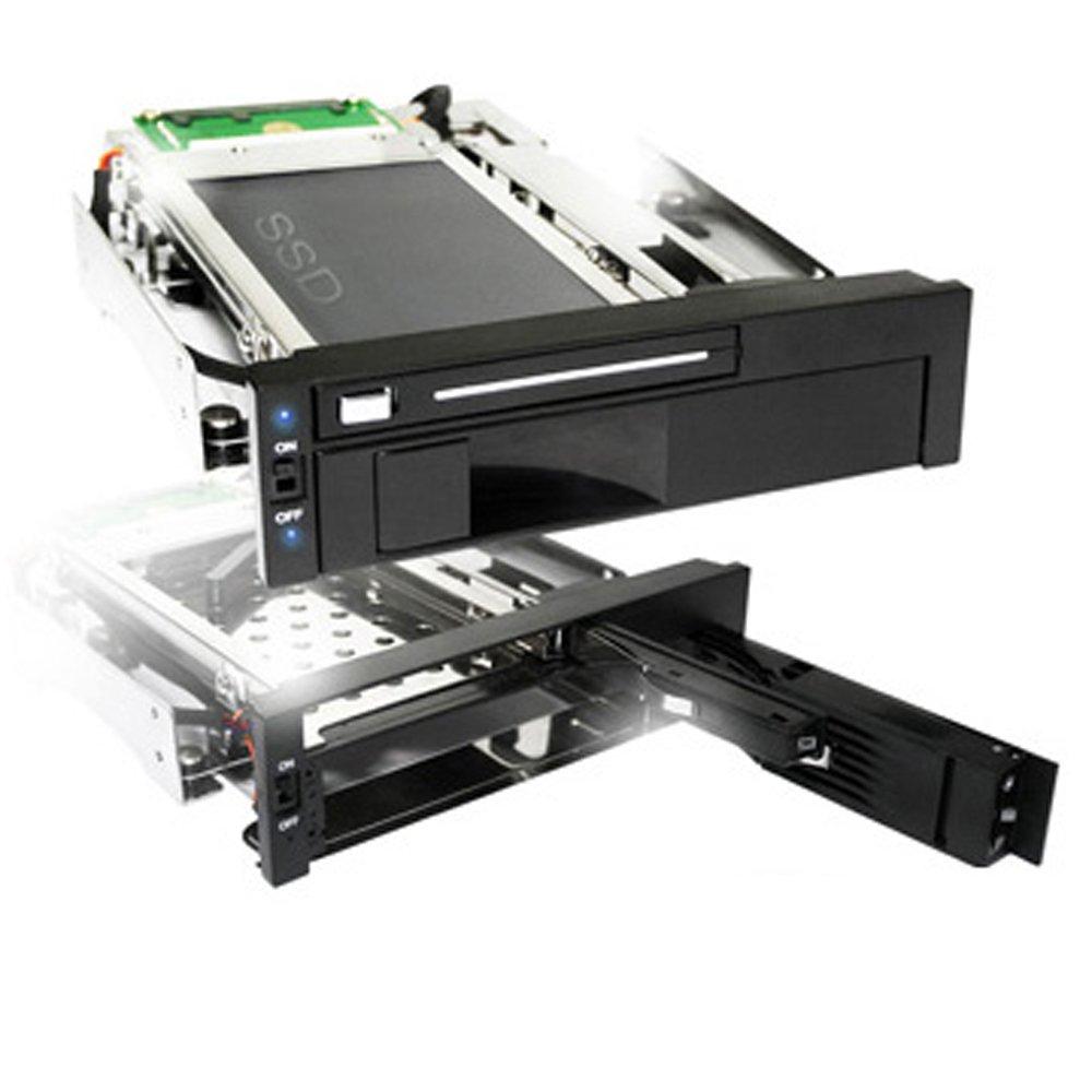 """伽利略 MRA750 2.5""""/ 3.5"""" 抽取式硬碟盒(325A-2S)"""