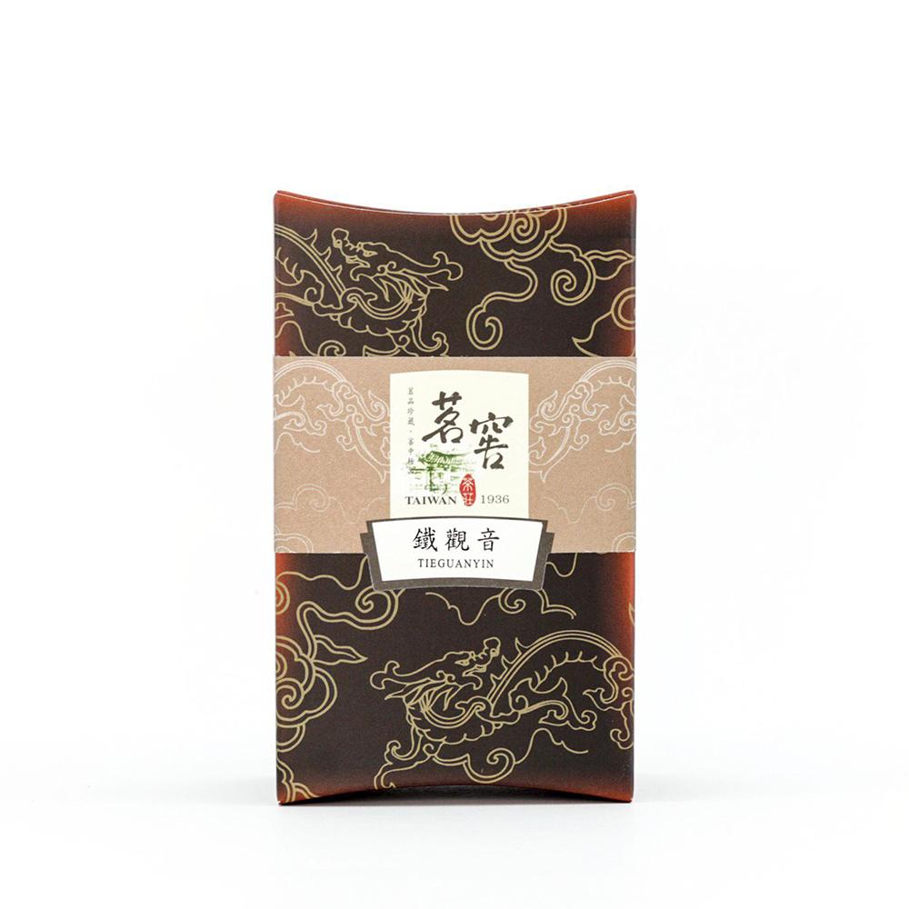 『茗窖茶莊』濃香鐵觀音 (300g/盒)