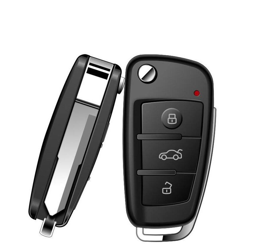 1080p 紅外夜視 汽車鑰匙型 針孔攝影機 s820 偷拍 攝影 偷錄 監控 錄影 針孔 遙控器