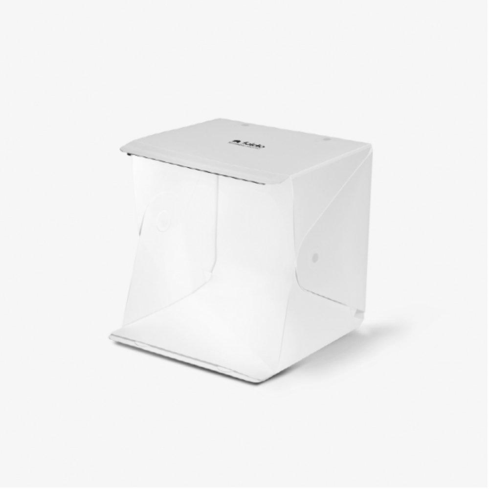 Foldio 美國 10吋 可摺疊攜帶式微型攝影棚 EHOR0101 Foldio1