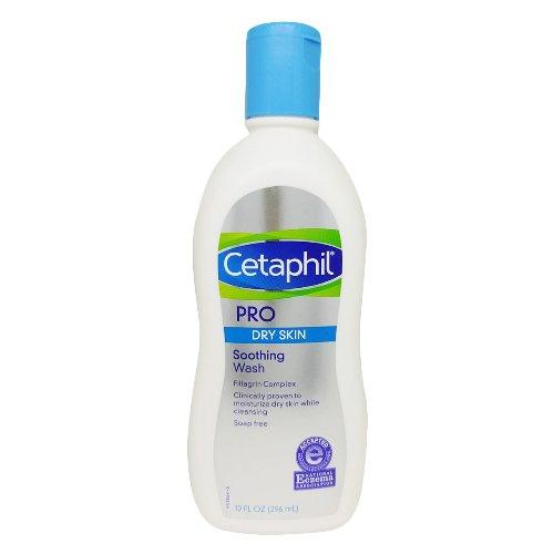 Cetaphil 舒特膚 AD 益膚康修護潔膚乳 296ml