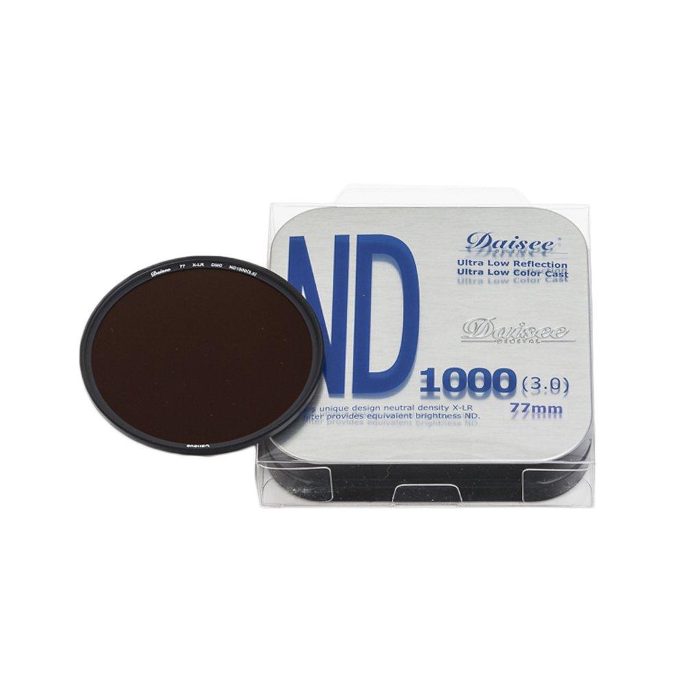 Daisee X-LR DMC 72mm ND1000減光鏡
