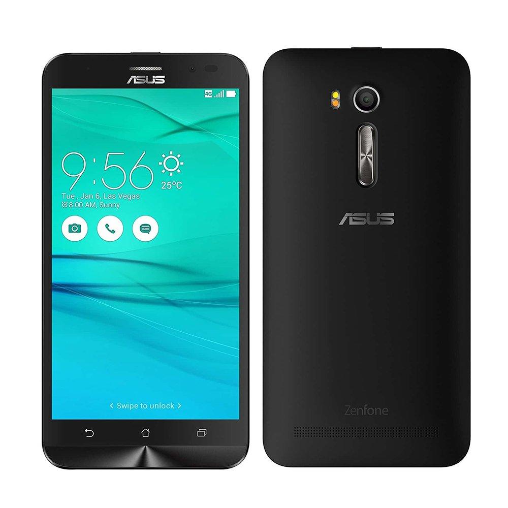 【福利品】ASUS ZenFone Go ZB552KL (2G/16G) 5.5吋四核心智慧型手機