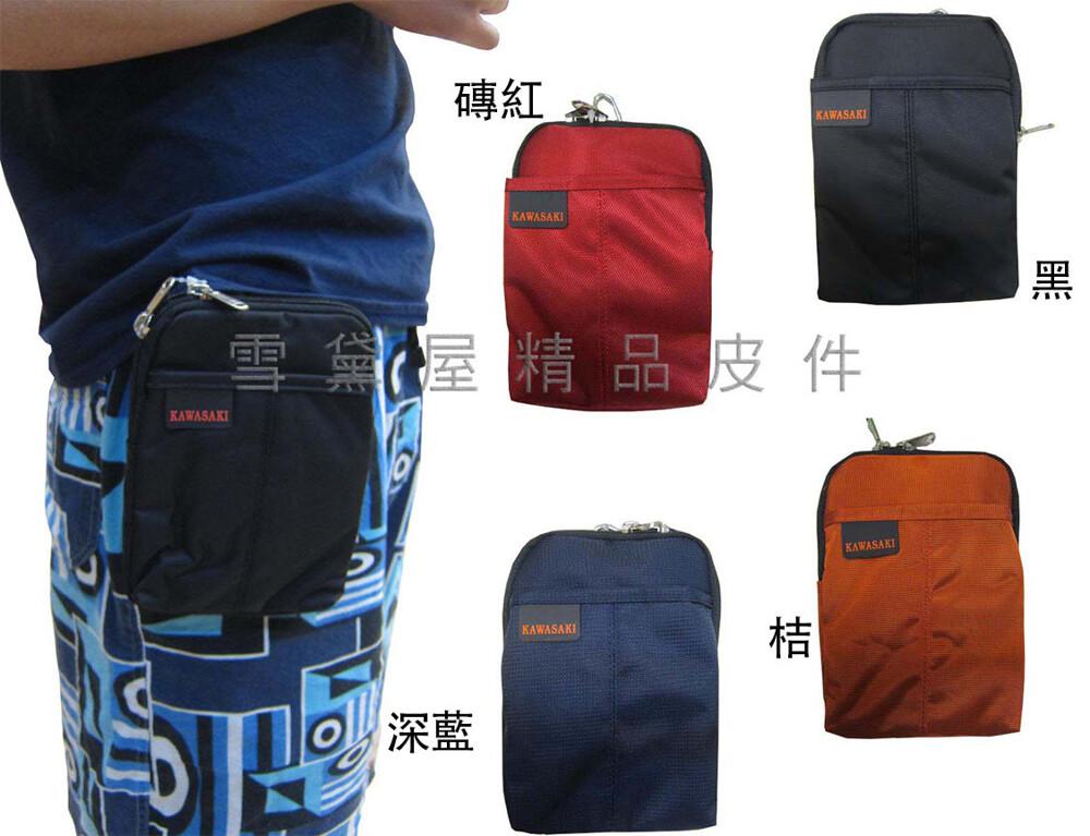 腰包5.5吋手機超無敵耐用外掛腰包pda袋台灣製造品質保證高單數防水尼龍布材質