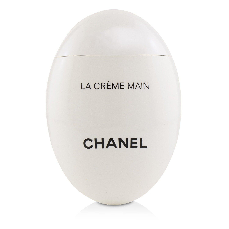 香奈兒 Chanel - 香奈兒時尚玉手霜 平滑膚觸 - 柔嫩膚質 - 明亮膚色